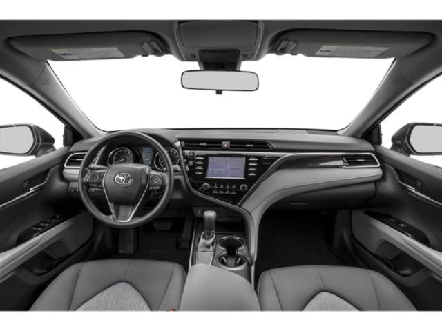 2019 Toyota Camry Le Toyota Dealer Serving Wausau Wi New And