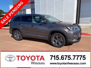 Craigslist Wausau Cars >> Toyota Of Wausau New Used Toyota Dealership In Wausau
